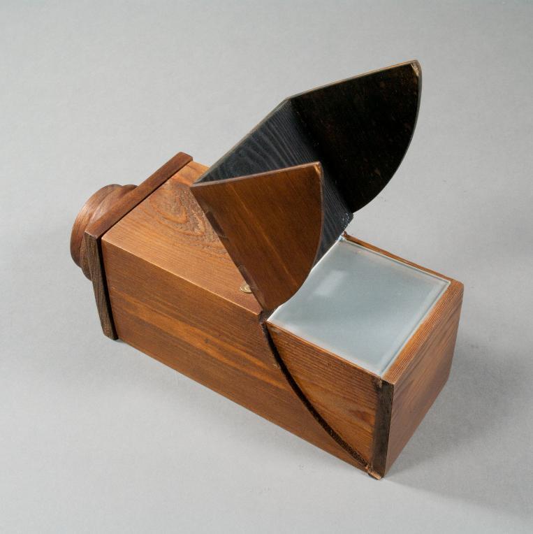 Camera Obscura (Replik)