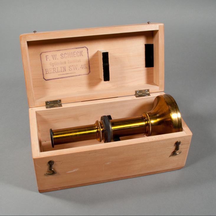 Salonmikroskop