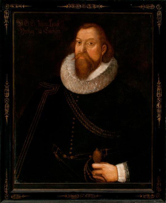 Johann Ernst (1566-1638)