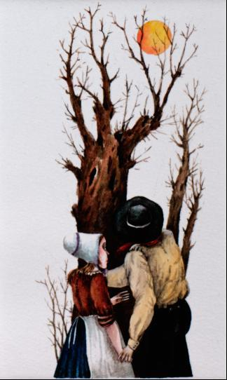 Die Regentrude, Blatt 13