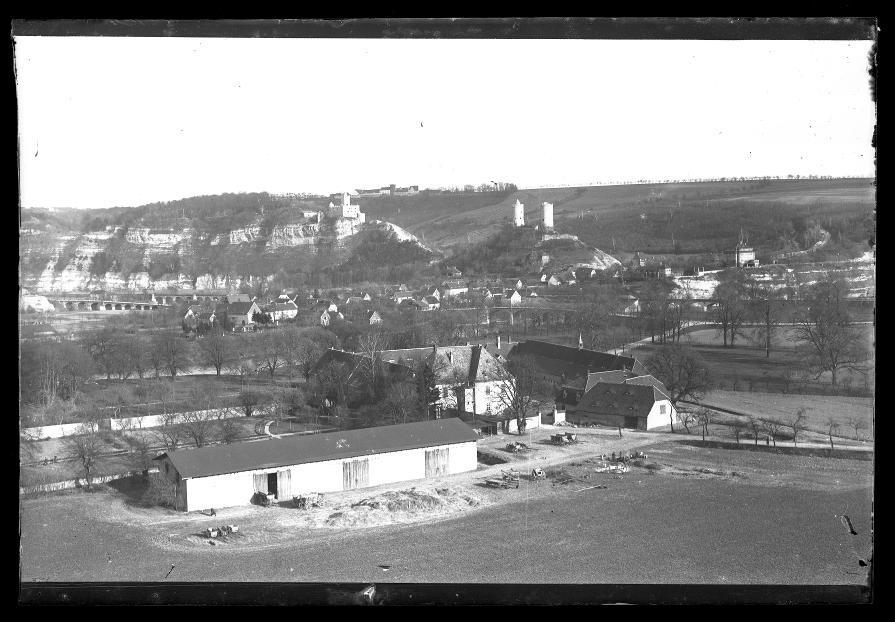 Saaleck Rudelsburg