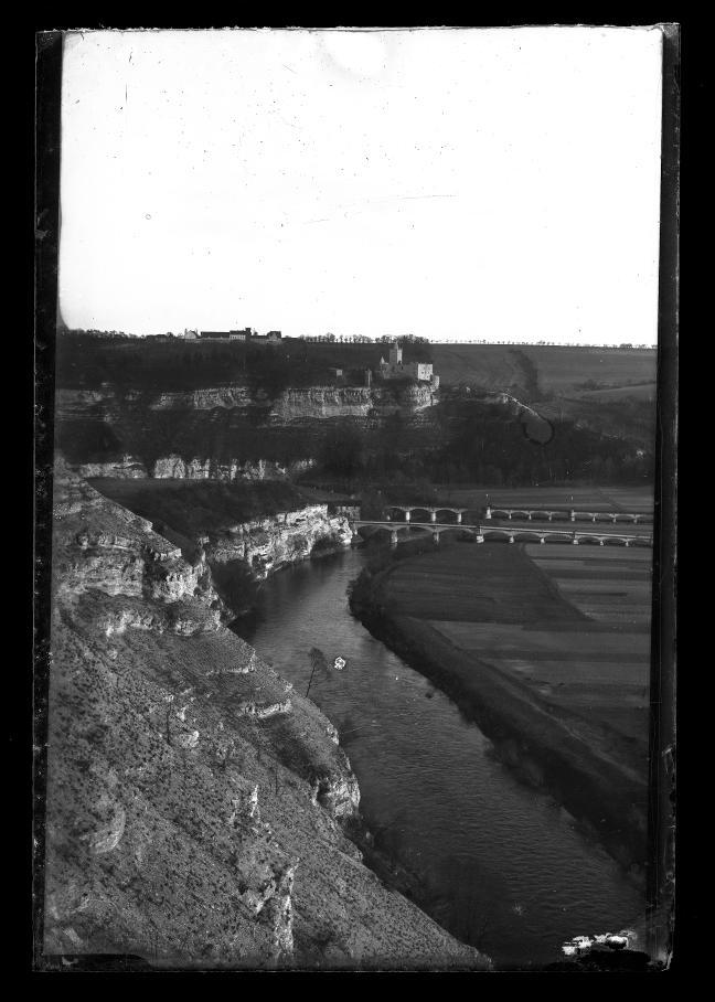Rudelsburg Saaleck