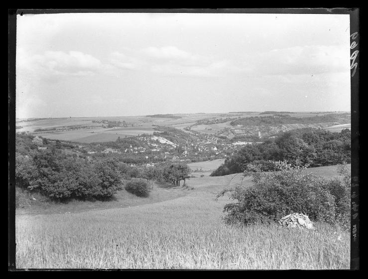 Galgenberg Camburg